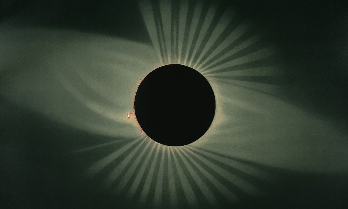Eclipse Superstitions Are a Thing of the Past, and the