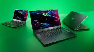 Razer Blade laptops