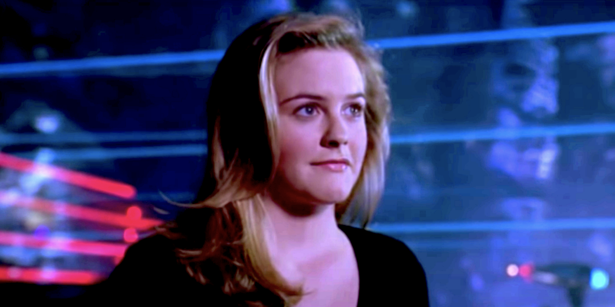 5 Marvel Characters Alicia Silverstone Would Be Perfect To Play