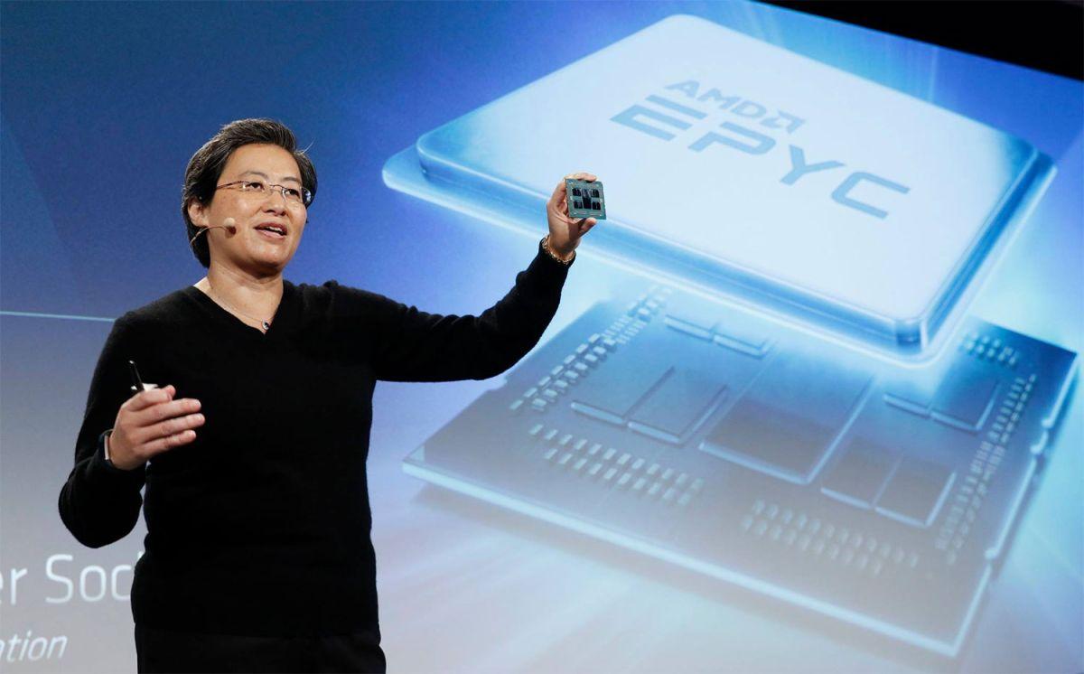 AMD's 64-core Zen 2 CPU is a precursor to next-gen 7nm Ryzen