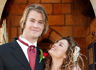 Kim And Rachel Get Hitched Episode Home And Away