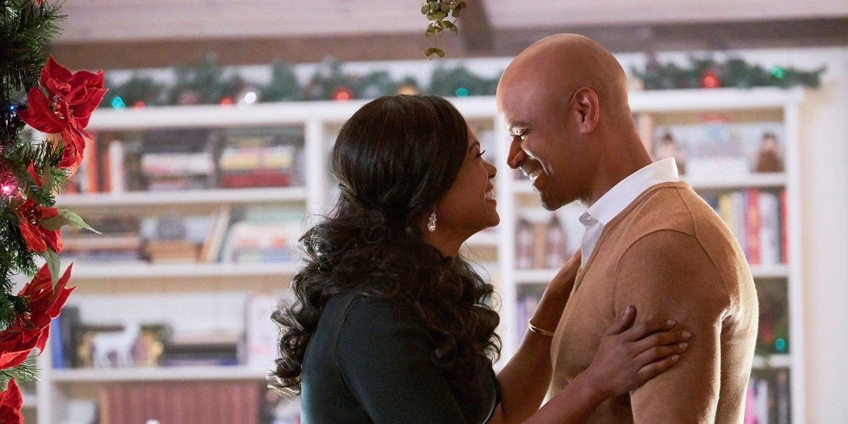 Hallmark Channel's Christmas Everlasting
