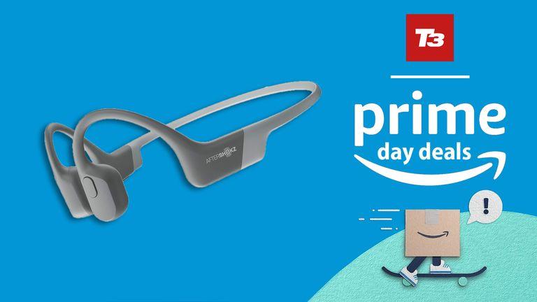 Amazon Prime Day Aftershokz deal cheap aftershokz deal