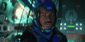 What John Boyega's Character Is Like In Pacific Rim: Uprising