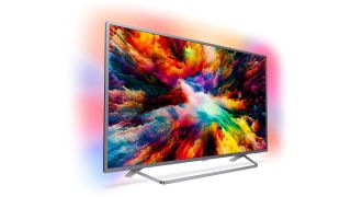 Amazon sale smashes £221 off 50-inch 4K Ambilight TV deal - but not for long 2