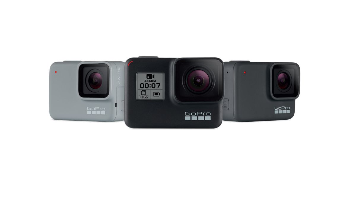 GoPro Hero 8: release date, price, leaks and everything we
