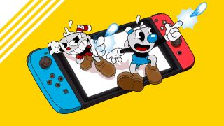 Cuphead is proof that Nintendo Switch really needs an achievement