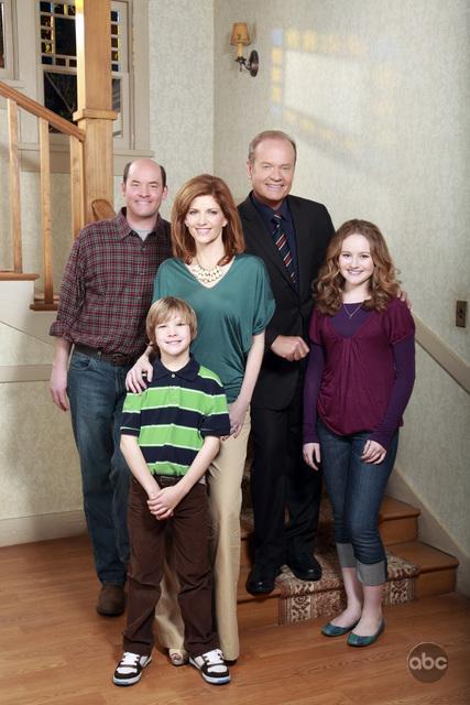 2009 Fall TV Premiere: Hank #7626