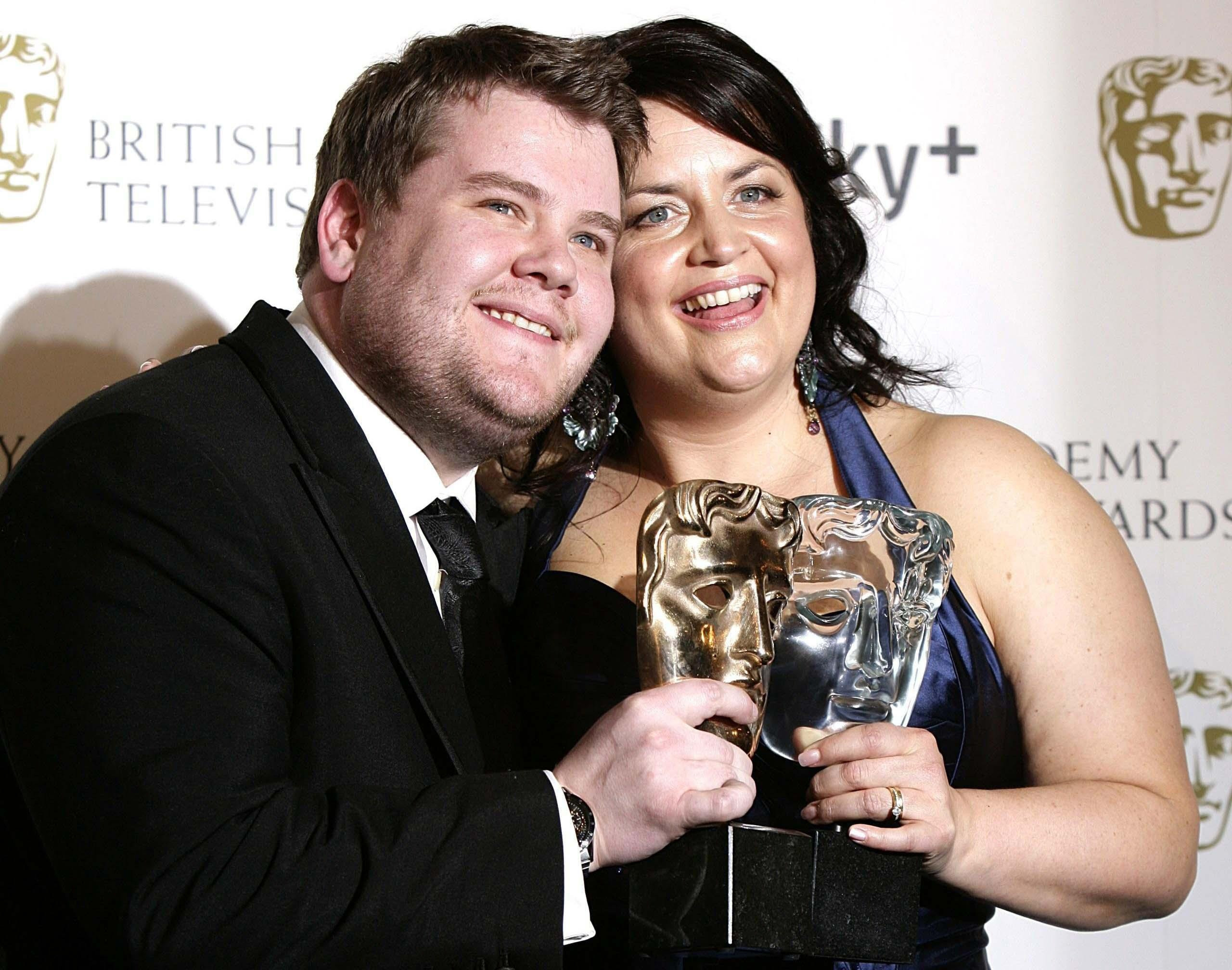 James Corden and Ruth Jones give big clue that Gavin and Stacey could return for another series