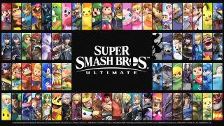 super smash bros. ultimate unlock all characters