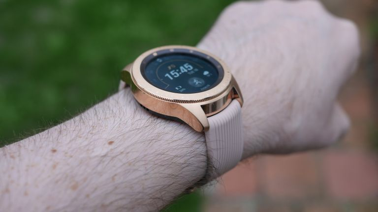 Next Samsung Galaxy Watch could control your home with gestures