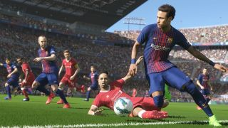 7 ways PES 2018 is looking to outplay biggest rival FIFA 18