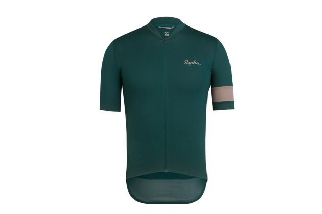 Rapha Classic Flyweight jersey review - Cycling Weekly da0a9d3d8