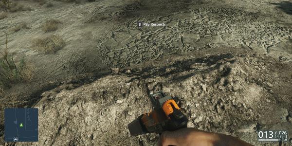 Battlefield Hardline Easter Egg Makes Fun Of Call Of Duty: Advanced Warfare