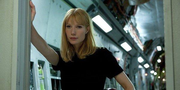 Gwyneth Paltrow in Avengers: Endgame