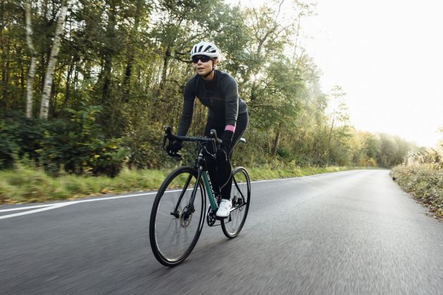 Winter bikes  do you really need one  - Cycling Weekly 52d501109