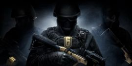 Rainbow Six Siege Already Nerfed A Character Before It Launched