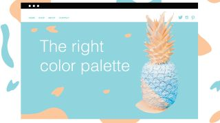 Choose The Perfect Colour Palette For Your Website Creative Bloq