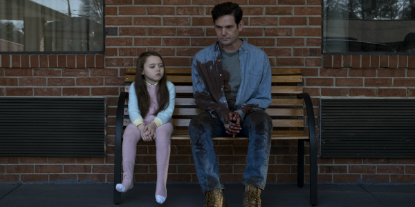 The Haunting of Hill House Henry Thomas Netflix