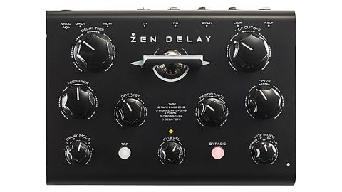 Ninja Tune Zen Delay review