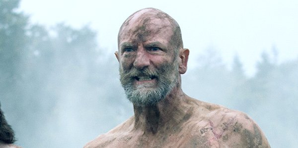 Outlander Graham McTavish Dougal McKenzie
