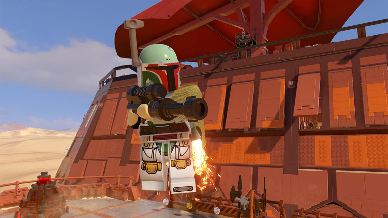Lego Star Wars: The Skywalker Saga has been delayed
