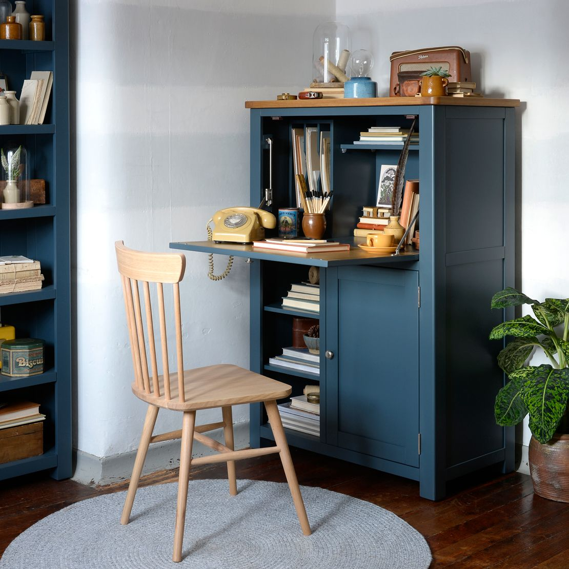 13 Small Home Office Ideas Make The Most Of Your Tiny Work Space Real Homes