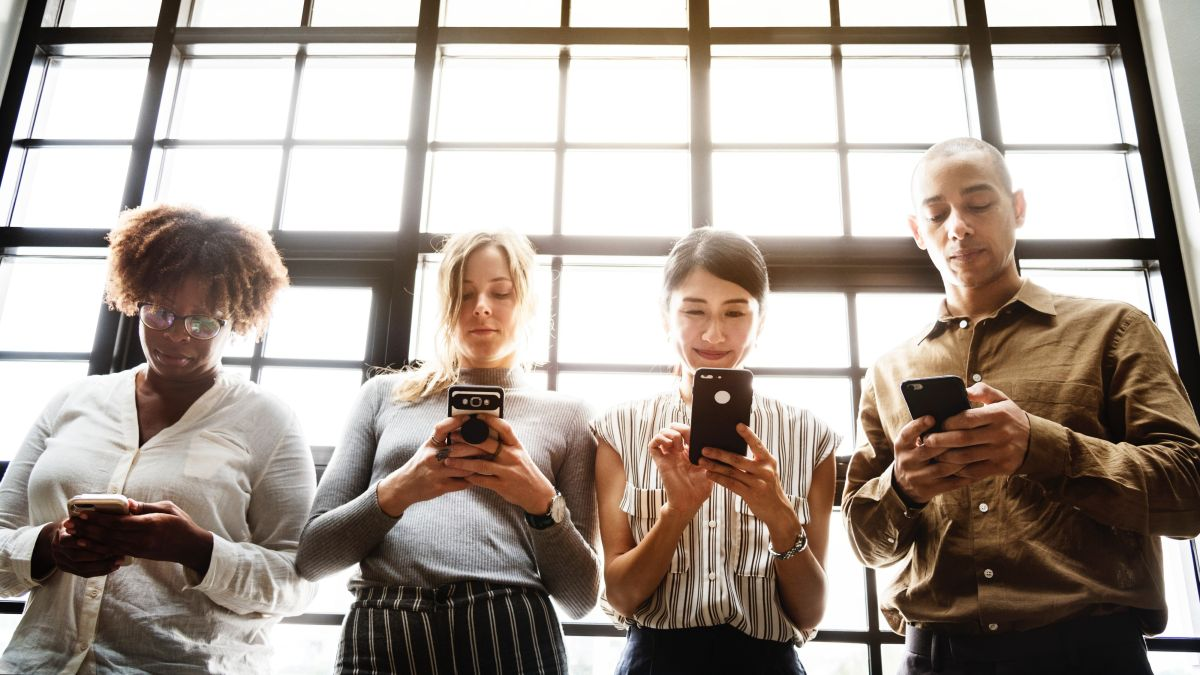 Millennial workers more likely to use unsecured collaboration apps