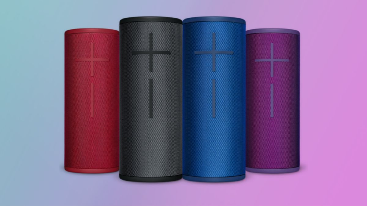 The Best Bluetooth Speakers In 2021 Tom S Guide