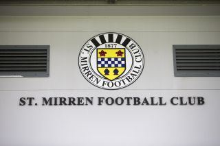 Soccer – Scottish Premiership – St Mirren v Celtic – St Mirren Park