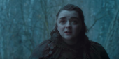 How Arya And Nymeria's Reunion Called Back To An Important Game Of Thrones Moment
