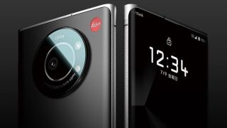 Leica Leitz phone