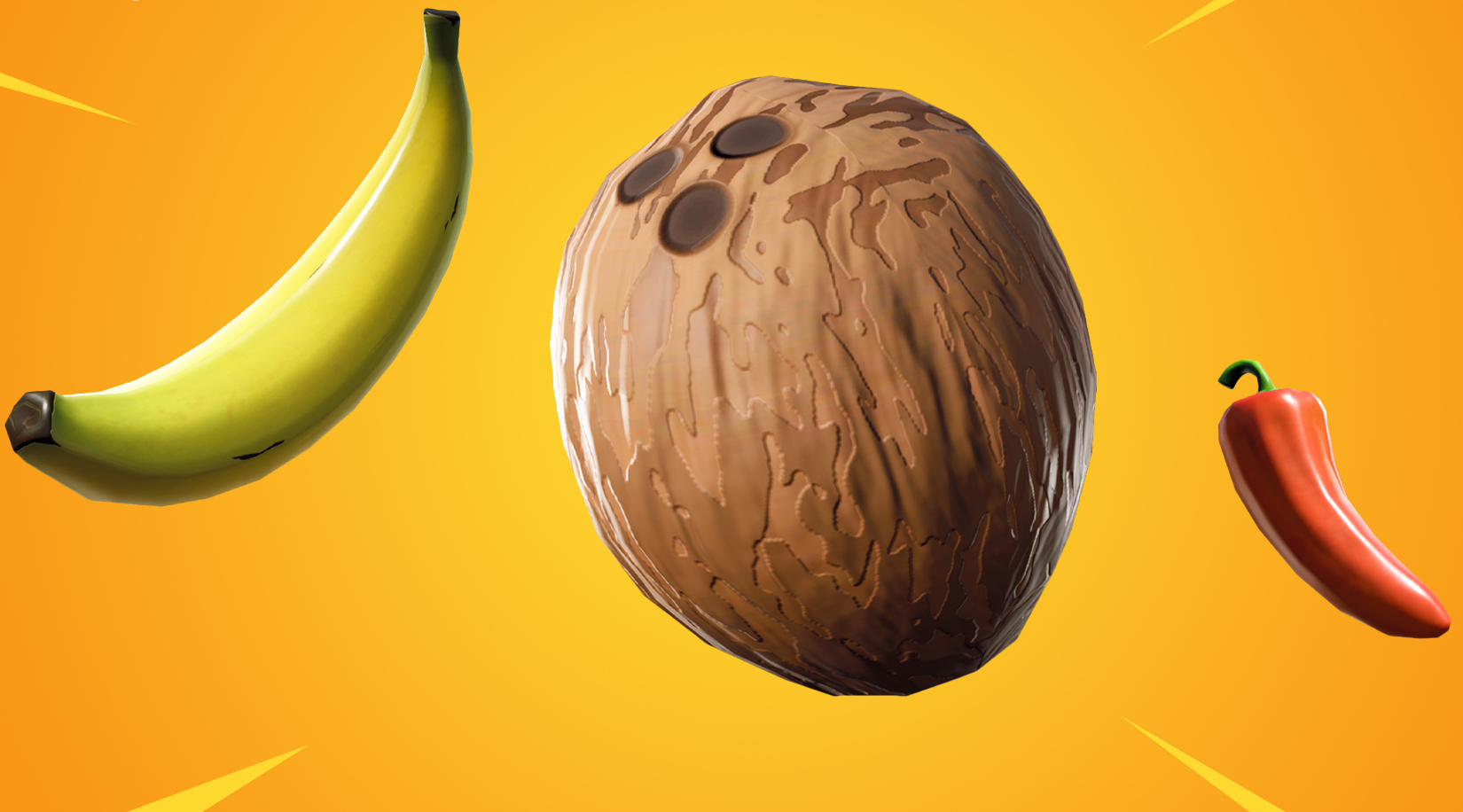Fortnite 8 20 introduces poison darts and tasty fruit | PC Gamer