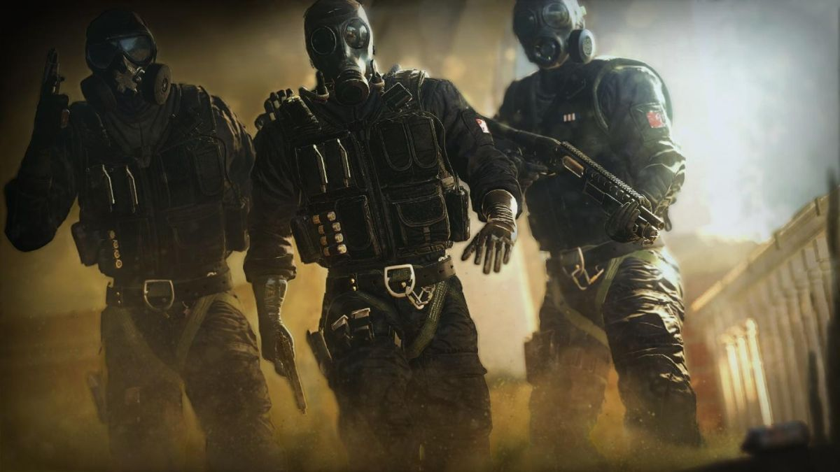 Rainbow Six Siege is bigger than ever, and it's time to join in - GamesRadar