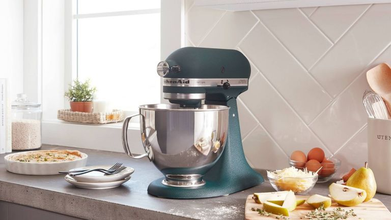Joanna Gaines Kitchenaid stand mixer