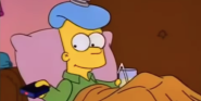 The Simpsons Writer Really Hates That Fans Are Making Coronavirus Memes From Flu Episode