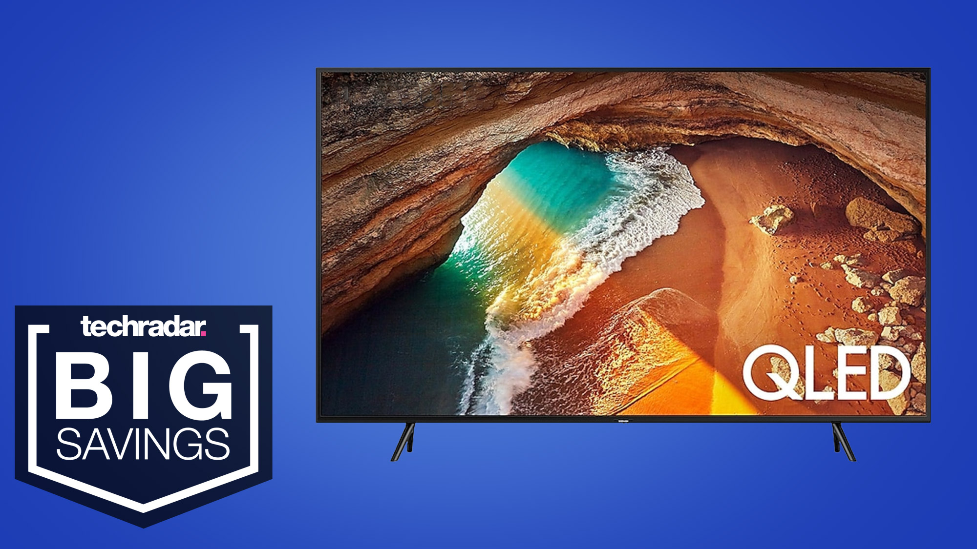 The best 4th of July TV sales 2020: deals on 4K TVs from Best Buy, Amazon, and more thumbnail