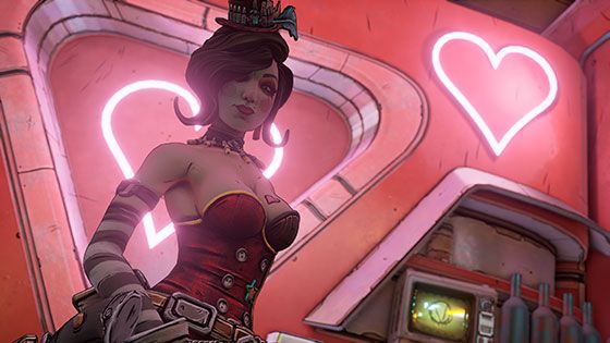 You can buy a Twitch streamer a drink in Borderlands 3 thanks to this new ECHOcast extension