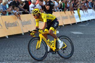 Tour de France 2019 – Stage 21 – Rambouillet to Paris Champs Elysees