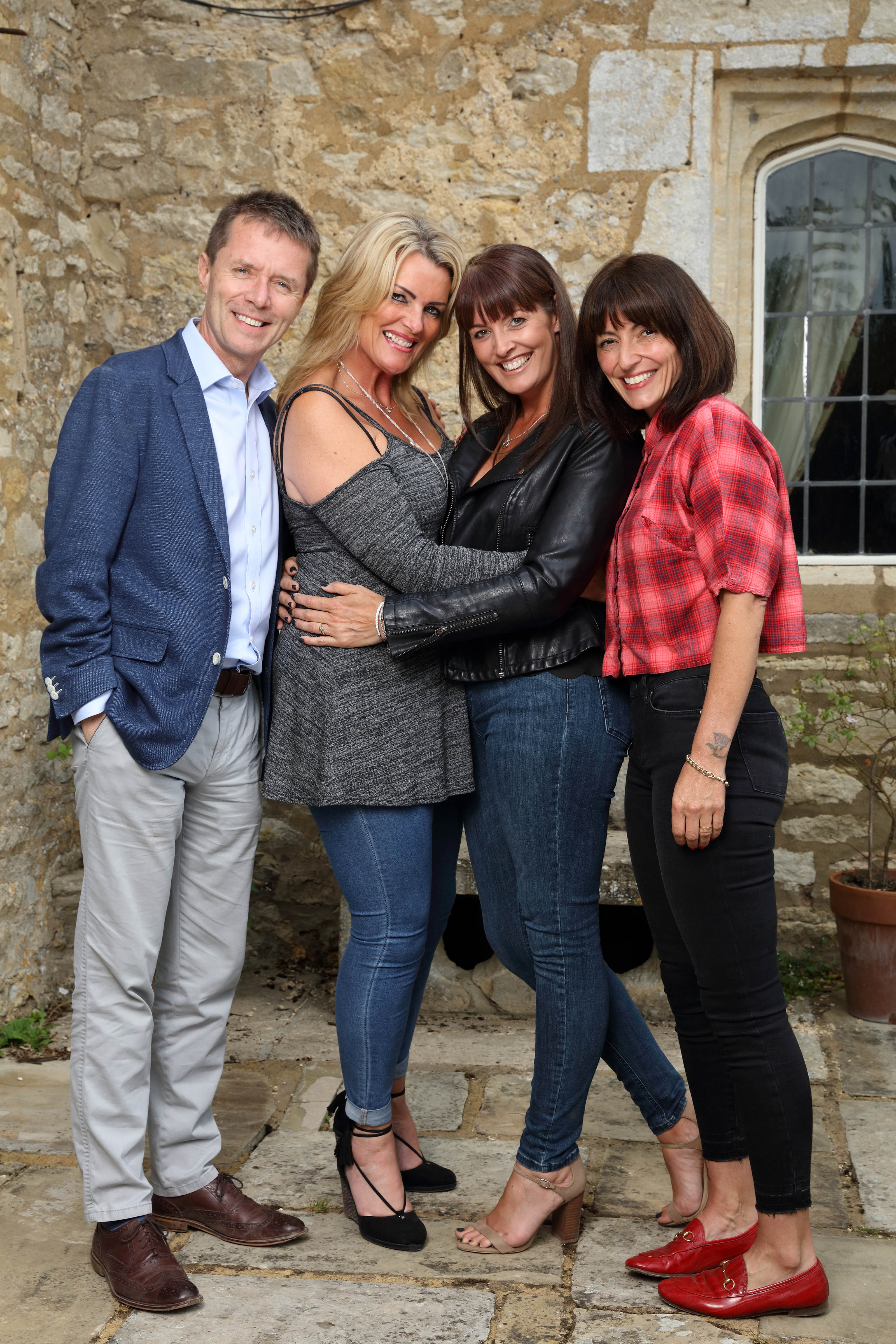 What's on telly tonight? Our pick of the best shows on Monday 11th June -Long Lost Family: What Happened Next with Nicky Campbell and