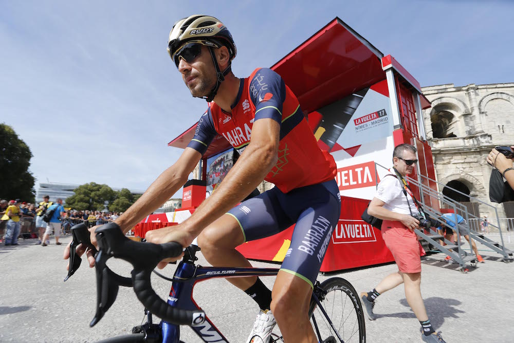 Thumbnail Credit (cyclingweekly.com): Nibali and Chaves claw back time on Froome