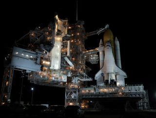 Space Shuttle to Launch New European Lab Today