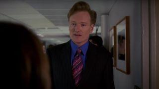 Conan O'Brien on 30 Rock