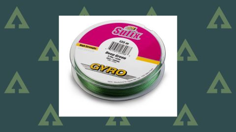 Sufix Gyro Braid