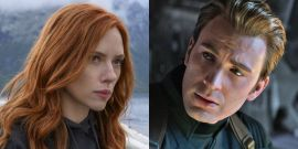 Former Avengers Chris Evans And Scarlett Johansson Are Teaming Up Again For A New Adventure