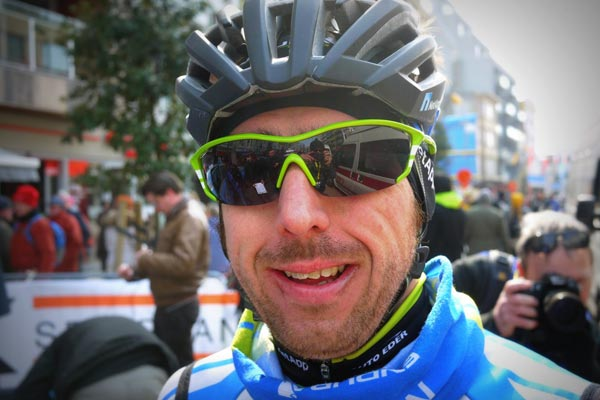 Russell Downing, Three Days of De Panne