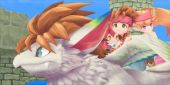 Secret Of Mana Remake Is Getting A Limited Physical Release