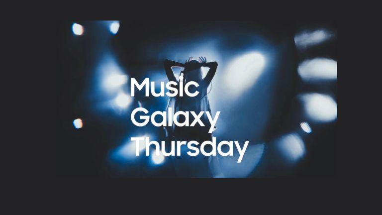 Music Galaxy Thursday