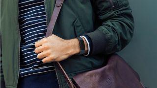 Fitbit sale on Fitbit Inspire HR