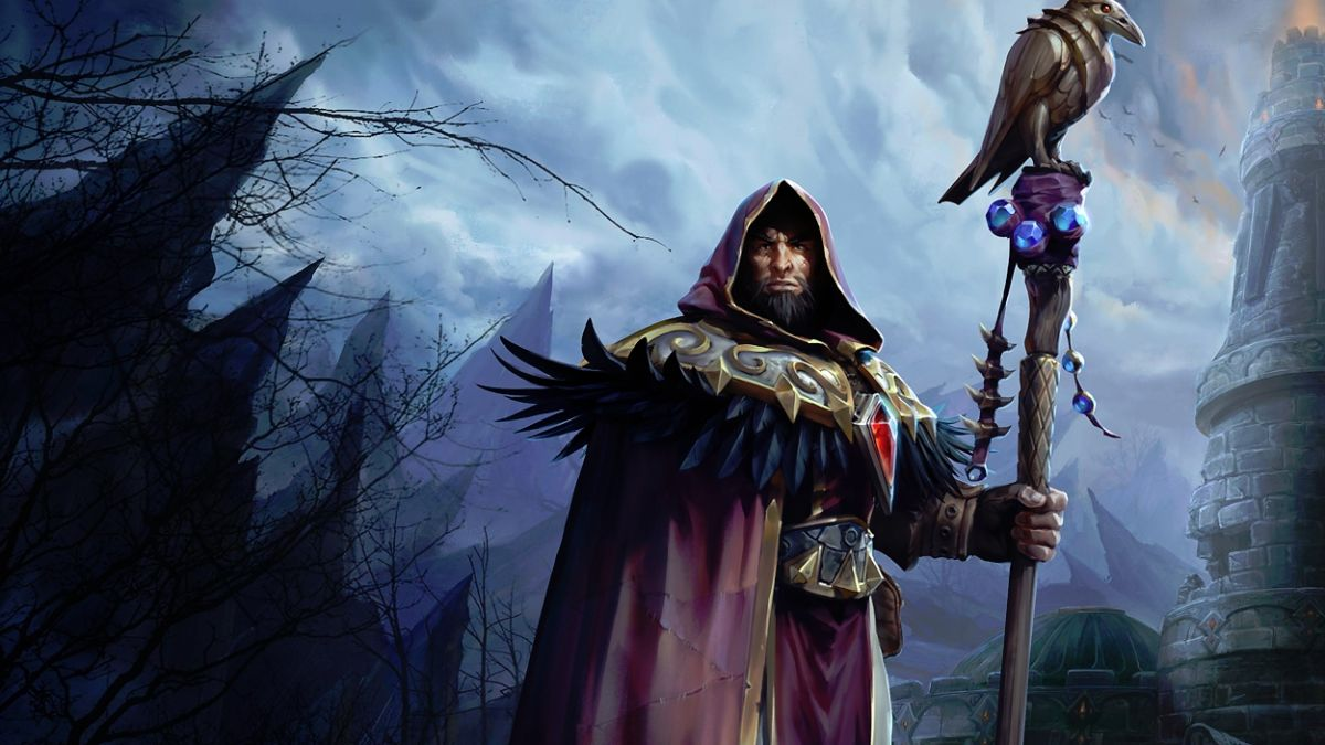how do you solve a problem like medivh pc gamer